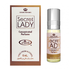 Al-Rehab Secret Lady 6 ml.